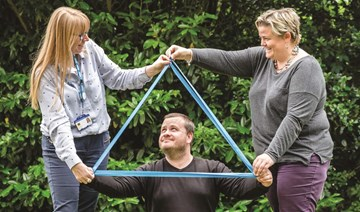 Triangle of Care - Further Information