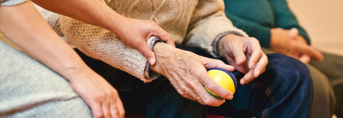 Service user and carer