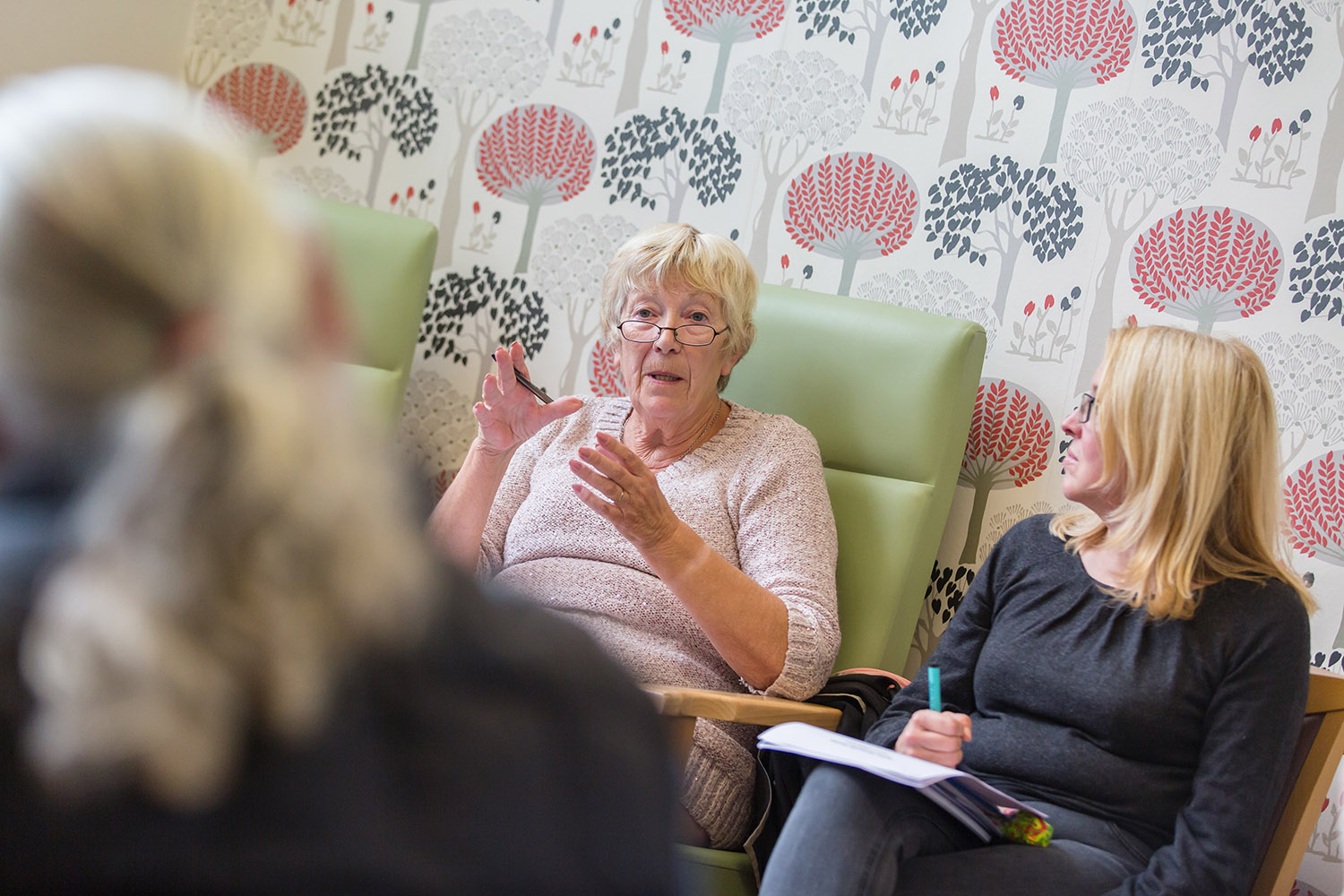 Carer Consultative Committees