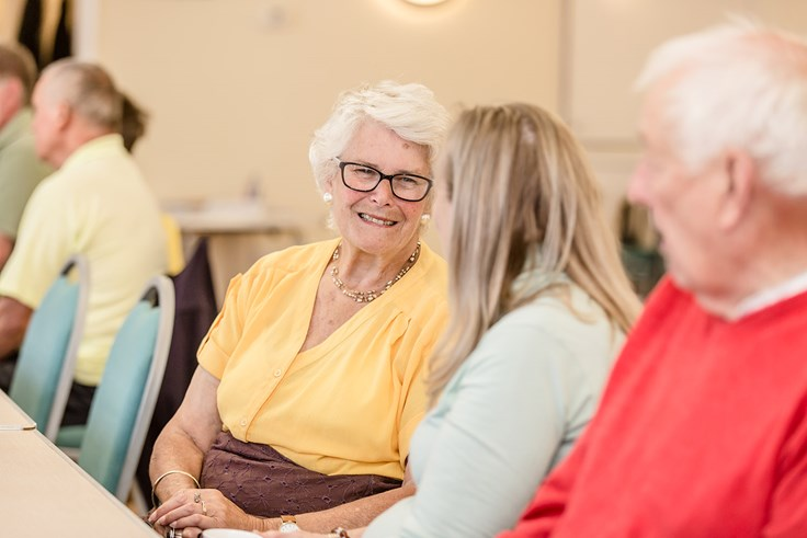 Supporting image: New NHS dementia service to be rolled-out in west Kent this summer