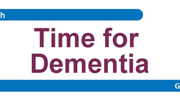 Time for Dementia study - Further Information