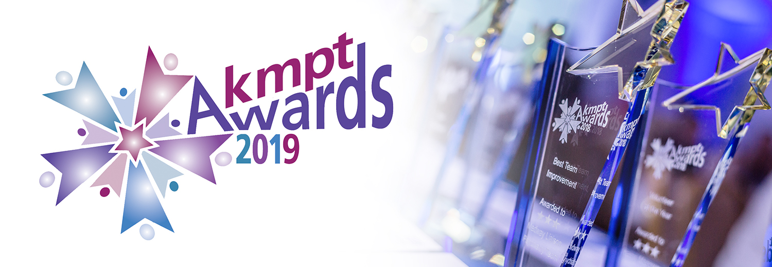 KMPT Awards 2019 - winners announced