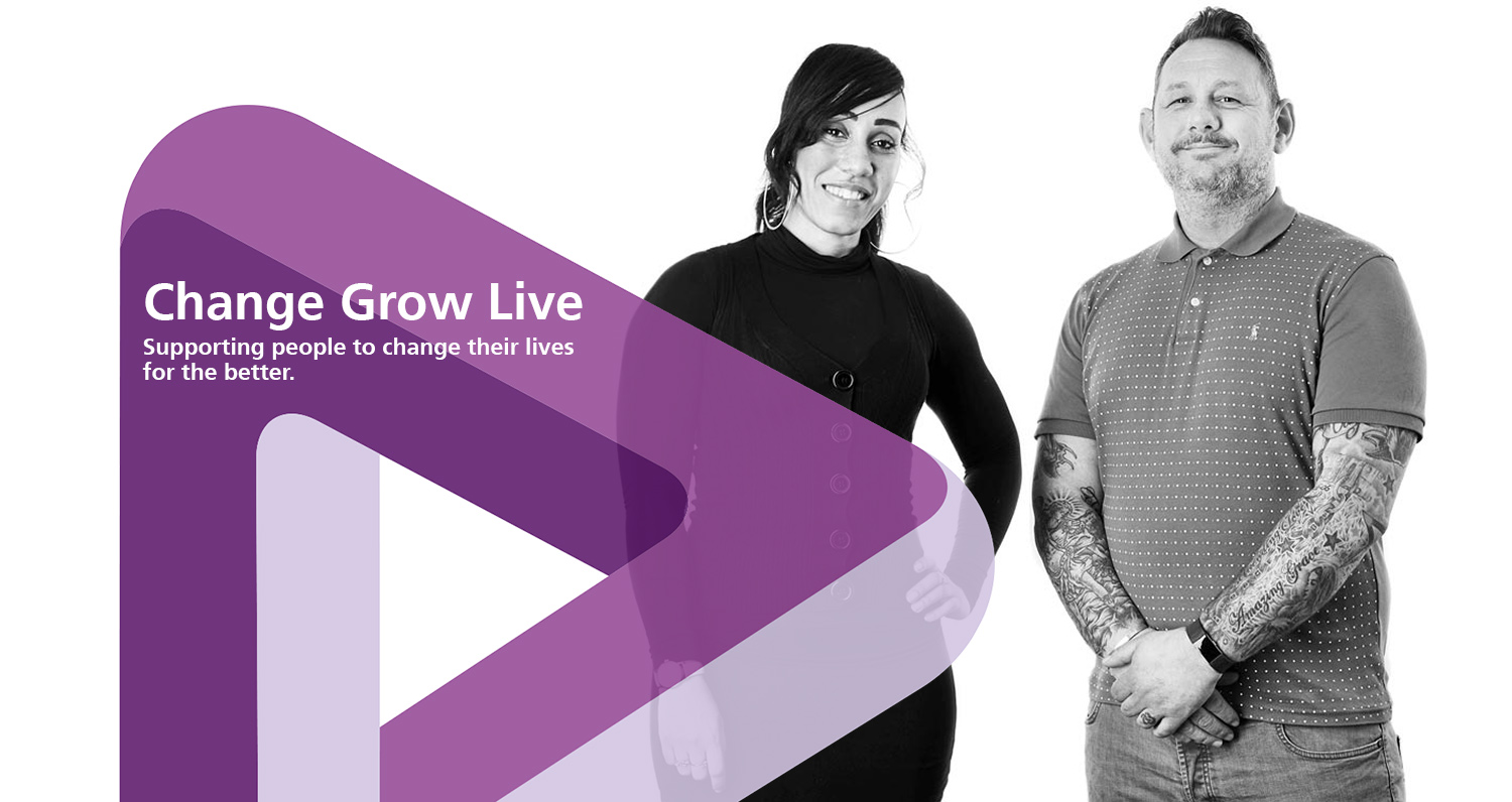 CGL (Change Grow Live)