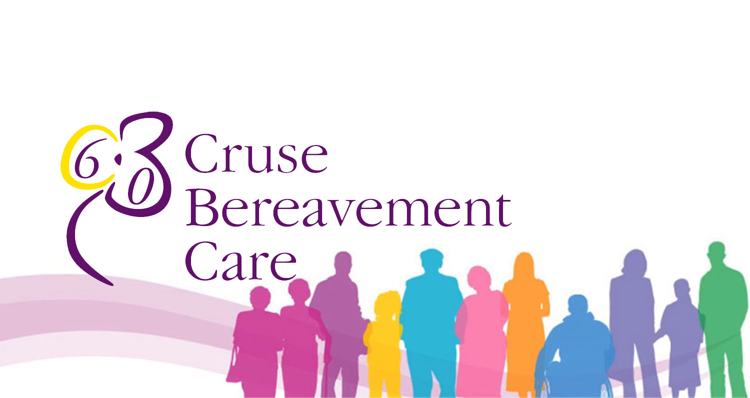 Cruse Bereavement Counselling